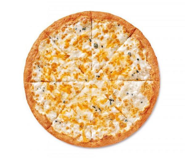 Պիցցա 4 պանիր 25սմ Պապա Պիցցա