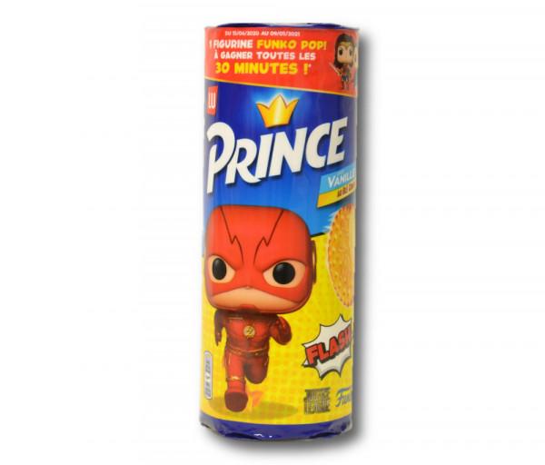Lu Prince Vanilla Sandwich Biscuits 300g