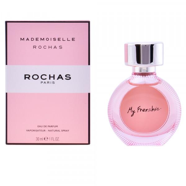 Կանացի օծանելիք ROCHAS Mademoiselle Eau De Parfum 50 մլ