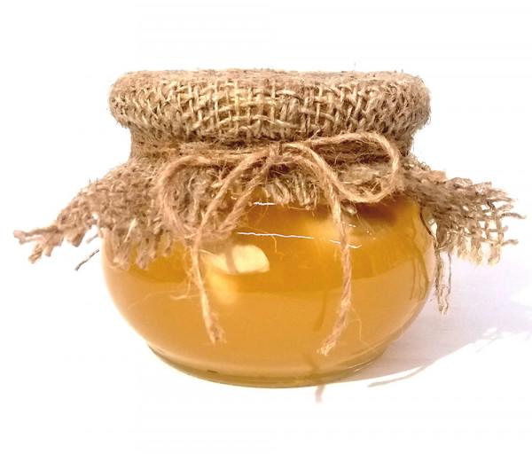 Մեղր՝ հնդկական ընկույզով 450գ