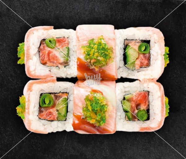 Օկինավա AKO Sushi