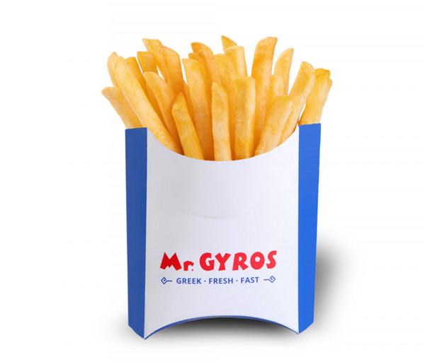 Ֆրի Mr. Gyros