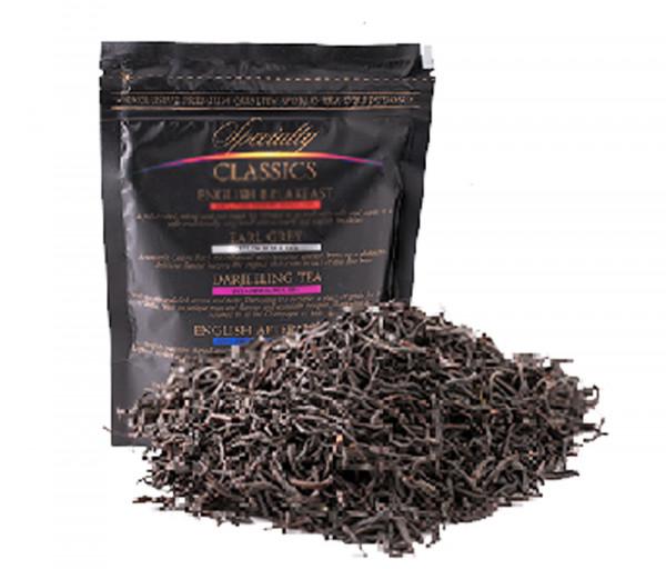 Սև թեյ Ցեյլոն Պրեմիում 100գ Basilur Tea