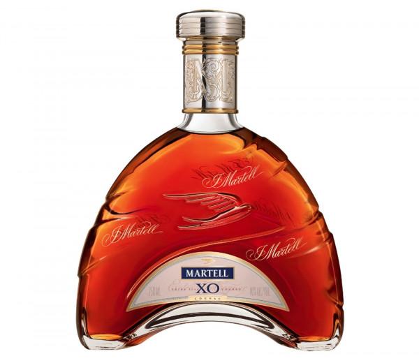 Cognac X. O. 0.7 l
