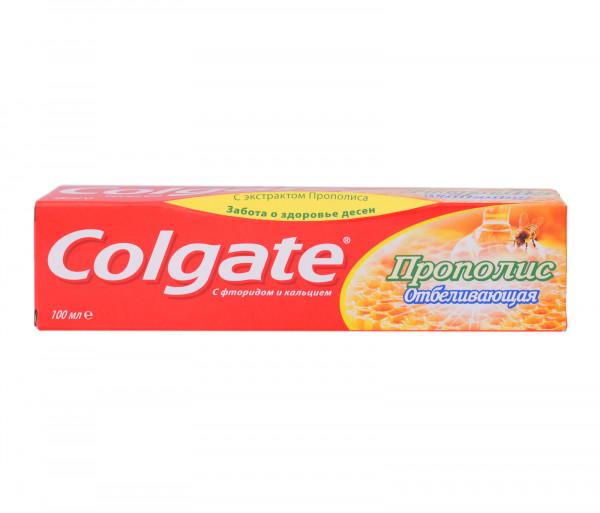 Քոլգեյթ Ատամի մածուկ Մեղրամոմ Սպիտակեցնող 100մլ