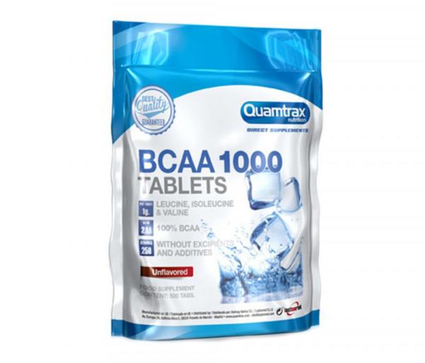 BCAA 1000 Tablets 500g