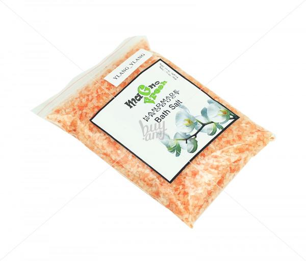 Լոգանքի աղ «Ylang-Ylang» 280գ Magno Fresh