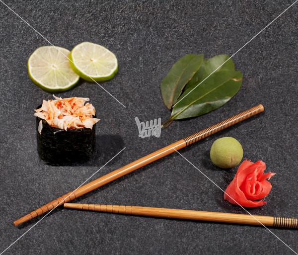 Կանի Սփայսի AKO Sushi