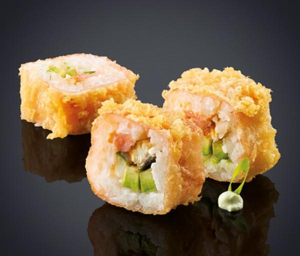 Կունսայ Ունագի AKO Sushi