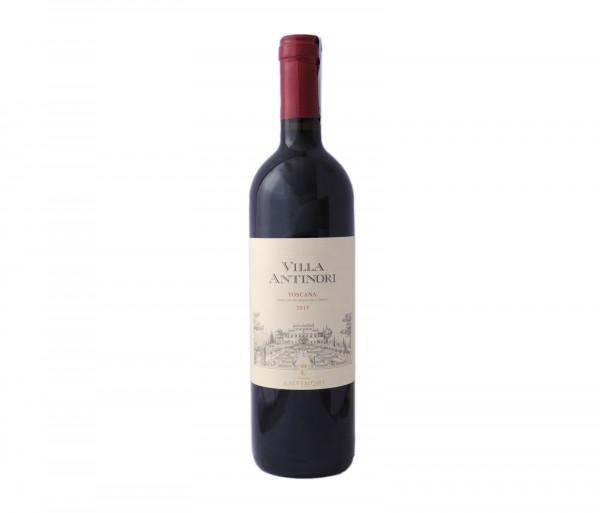 Վիլլա Անտինորի Կարմիր գինի 750մլ