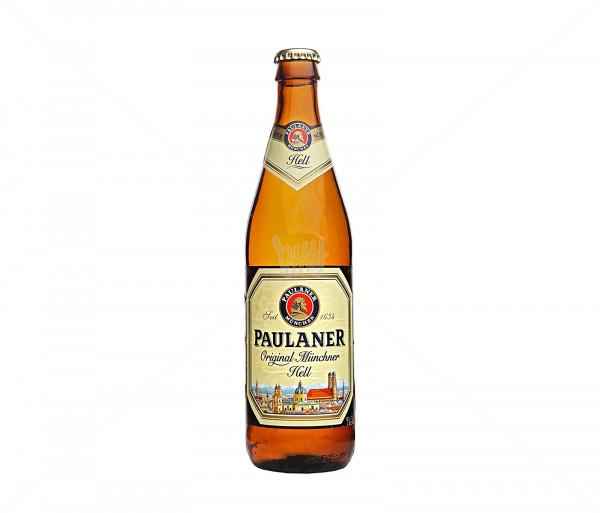 Գարեջուր «Paulaner» 0.5լ