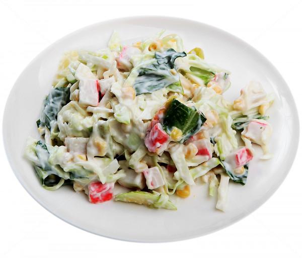 Աղցան «Էկզոտիկ» Smak Salad