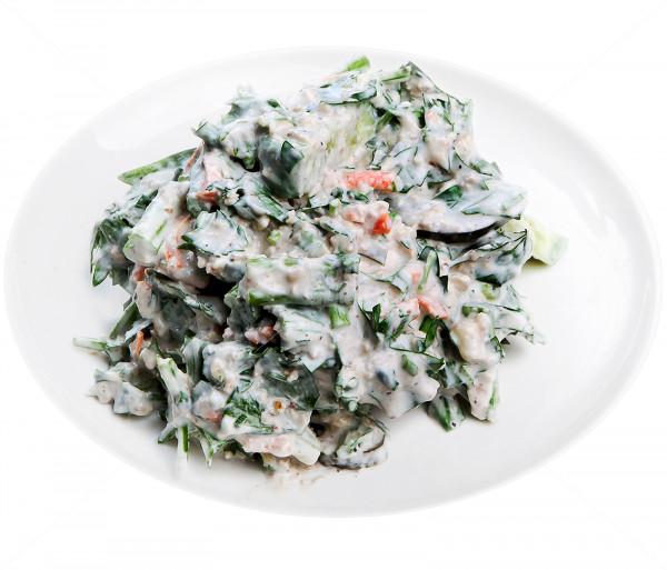 Աղցան (նեխուրով) Smak Salad