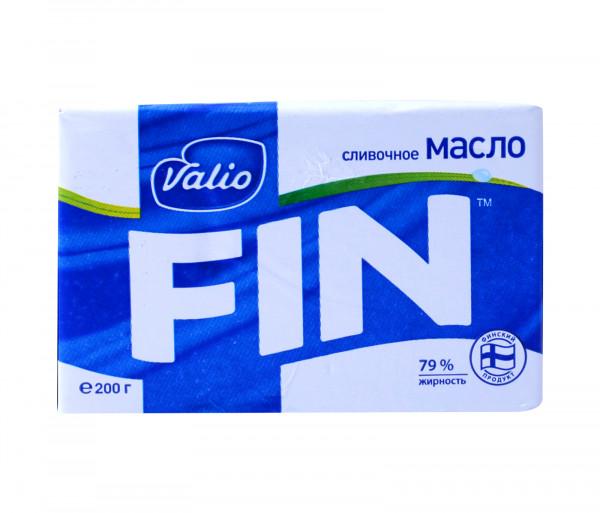 Վիոլա Վալիո Ֆին Կարագ 79% 200գ