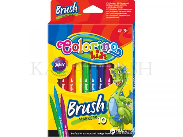 Ֆլոմաստերներ Colorino 65610PTR