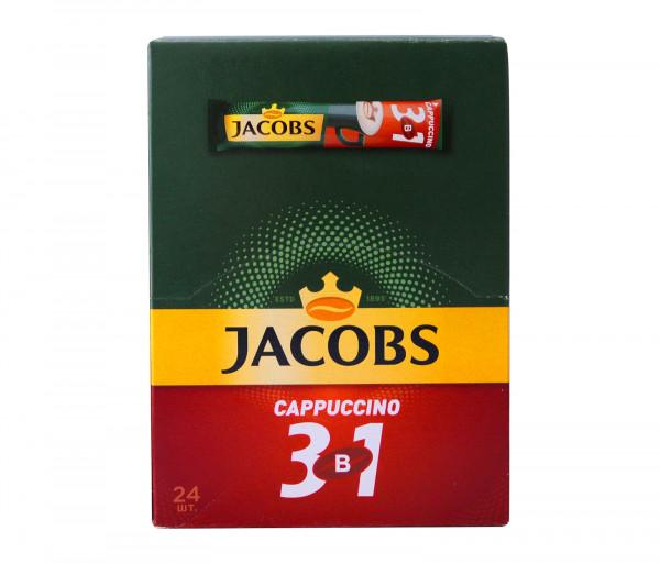 Յակոբս Կապուչինո 12.5գx24