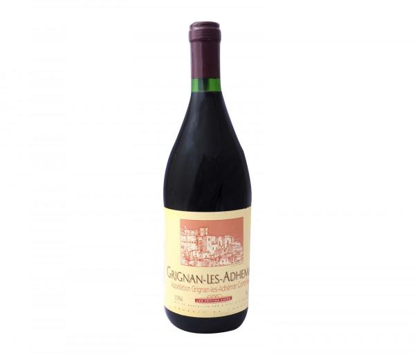 Քարֆուր Կարմիր գինի Գրինյան Ռուժ Լե Ադեմար 0.75լ
