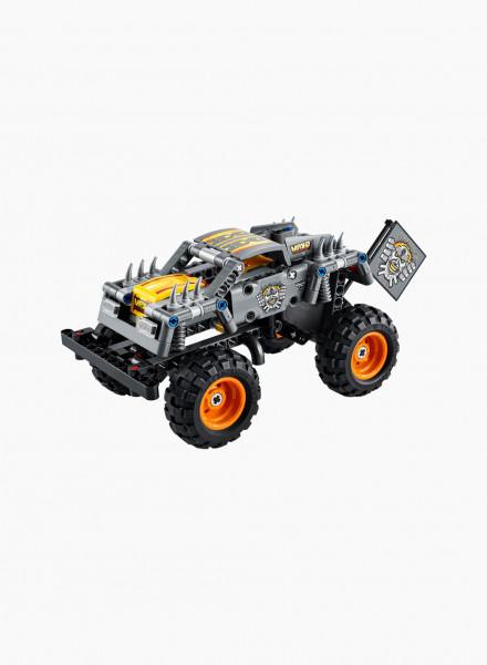 Կառուցողական խաղ Technic «Monster Jam® Max-D®»