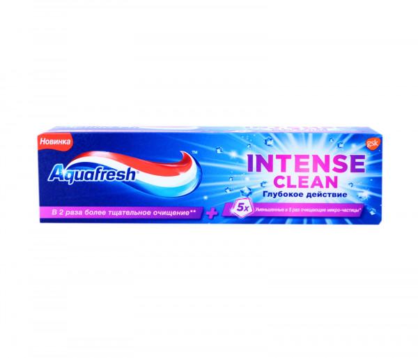 Ակվաֆրեշ Ատամի մածուկ Ինտենսիվ մաքրություն Խորը ազդեցություն 75մլ