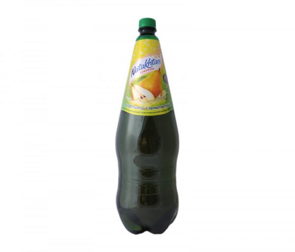 Նատախտարի Գազավորված ըմպելիք Տանձ 2լ