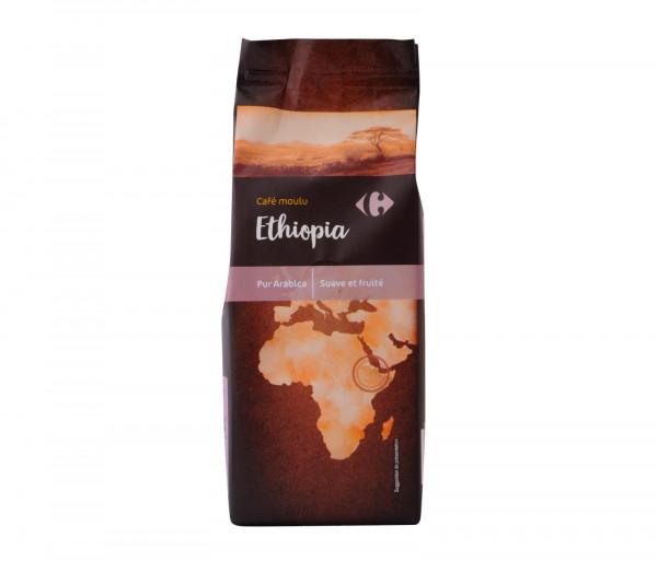 Քարֆուր Սուրճ Աղացած Եթովպիա 250գ