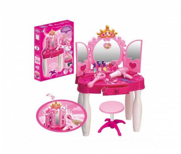 Զարդասեղան (մարտկոցով) Mankan Toys