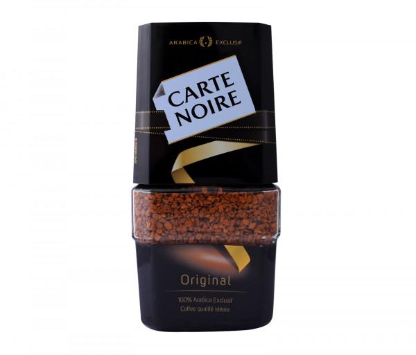 Կարտե Նուար Լուծվող Սուրճ 90գ