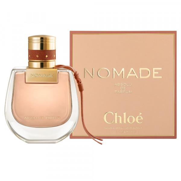 Կանացի օծանելիք Chloé Nomade Absolu Eau De Parfum 50 մլ