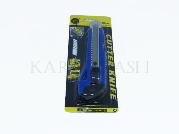Դանակ գրասենյակային Xishan Tools STM 286 18մմ