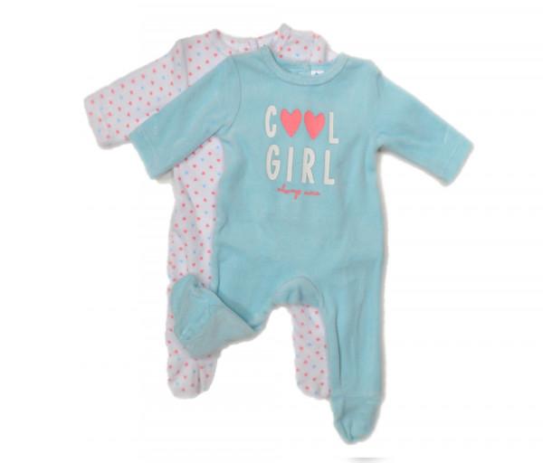 Տեքս Մանկական հագուստ Կապույտ I864054 x2