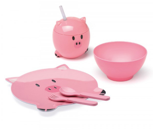 Kids collection Parker Pig Giannini 36x30x10cm
