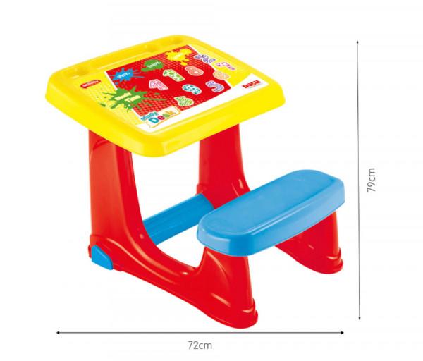 Մանկական գրասեղան 546980EL