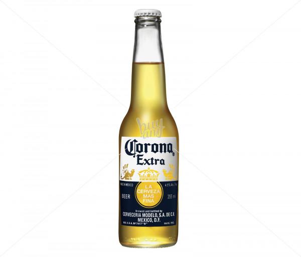 Գարեջուր «Corona Extra» 0.33լ
