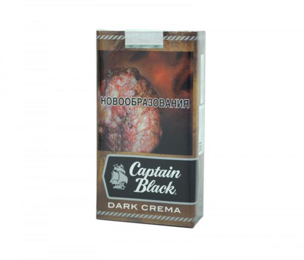 Սիգարելա Captain Black Dark Cream 20
