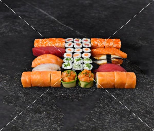 Ացուի սեթ AKO Sushi