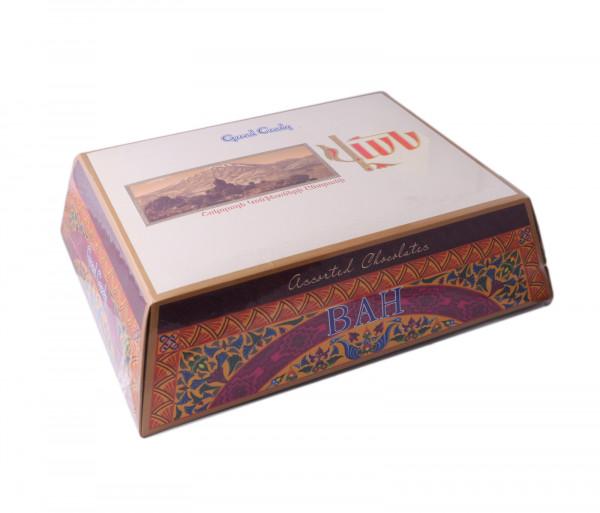 Գրանդ Քենդի Շոկոլադե կոնֆետների հավաքածու Վան 500գ