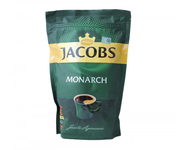 Յակոբս Մոնարխ Լուծվող սուրճ 190գ