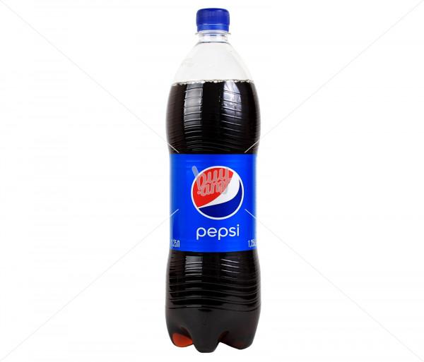 Զովացուցիչ ըմպելիք «Pepsi» 1լ