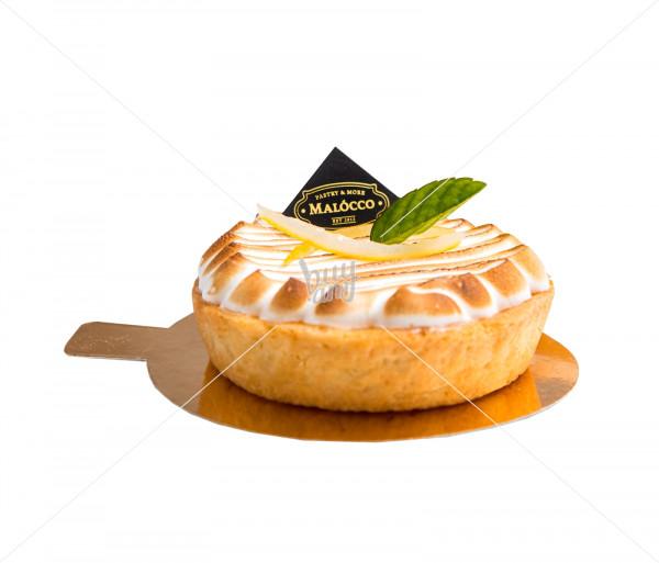Կիտրոնով և մերենգայով տարտ Malocco Pastry