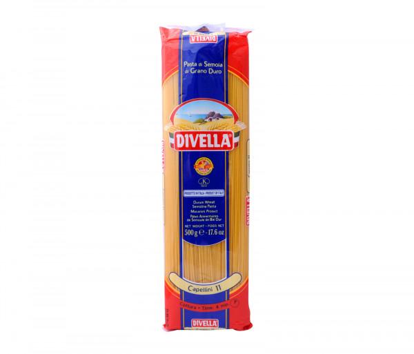 Դիվելլա Սպագետտի Կապելլինի Հ11 500գ