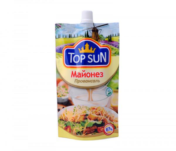 Top Sun Mayonaisse Provansal 200g