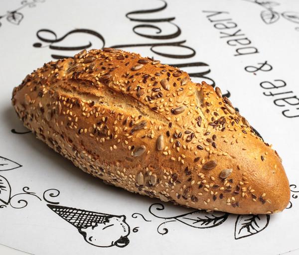 Սերմերով հաց (սերեալ) Լուի Շարդեն