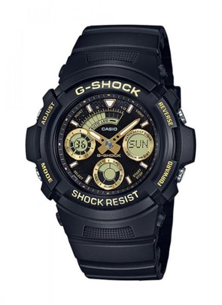 Տղամարդու ժամացույց Casio AW-591GBX-1A9DR