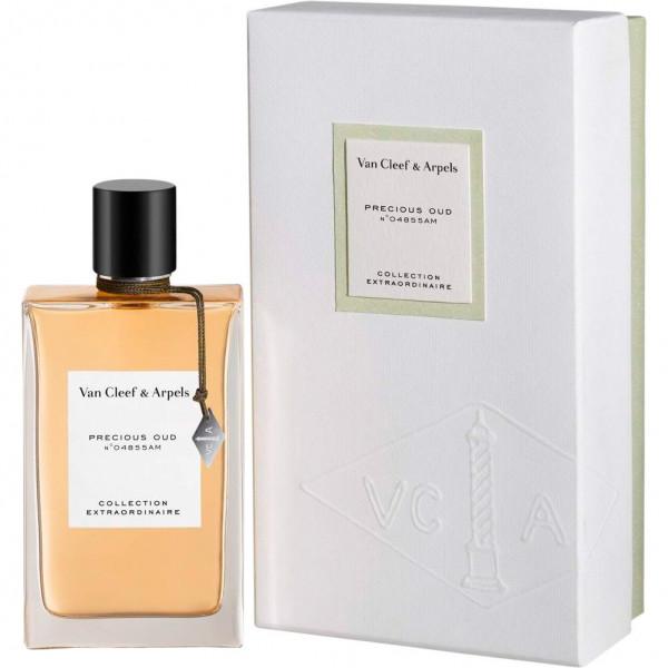 Կանացի օծանելիք Van Cleef & Arpels Precious Oud Eau De Parfum 75 մլ