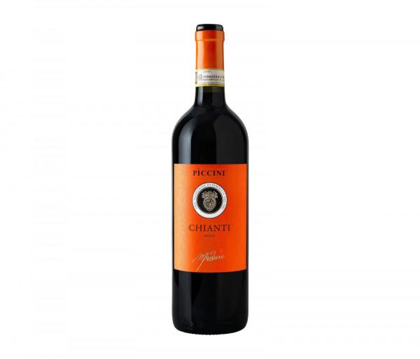 Պիչինի Շանտի Դոկ Կարմիր չոր գինի 0.75լ