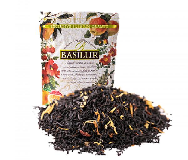 Black tea Exotic 100g Basilur Tea