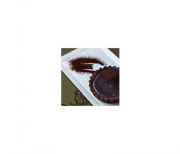 Շոկոլադե տարտ Brioche