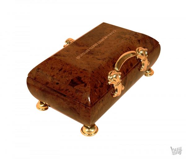 Արկղիկ oբսիդիան «Փառք»