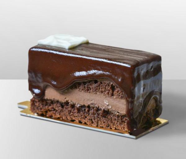 Սլայս շոկոլադ Փափայա