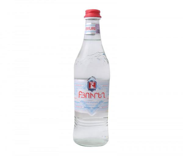 Բյուրեղ Ջուր 0.5լ